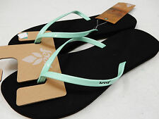 REEF WOMENS SANDALS BLISS MINT SIZE 8