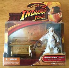 Nuevo Sellado Con Figura De Lujo Arca Indiana Jones Raiders of the Lost Ark HASBRO