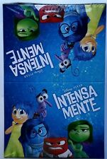 NEW Disney PIXAR Inside Out Chocolate Egg Toy Surprise Box of 6 FREE SHIPPING