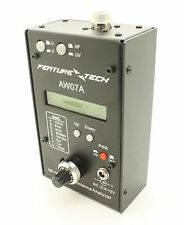 Pro Radio shortwave radio AW07A SWR HF/VHF/UHF 1.5-490Mhz Antenna Analyzer