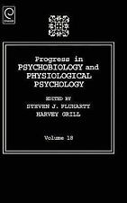 Progress in Psychobiology and Physiological Psychology: Progress in...