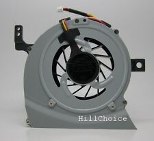 Original New ADDA CPU Cooling Fan (3-PIN DC 5V 0.50A) AB7805HX-GB3 CWTE3