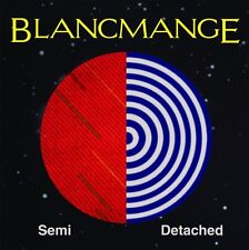 Blancmange - Semi Detached: Deluxe Limited Edition [New CD] UK - Import