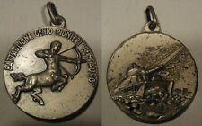 medaglia argento battaglione genio pionieri Centauro