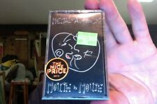 Mental As Anything- Mouth To Mouth- new/sealed cassette tape