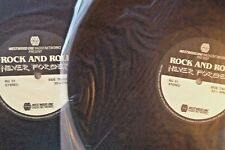 Radio Show: ROCK & ROLL NEVER FORGETS 5/9/88 DAVID BOWIE, WHO, GOLDEN EARRING
