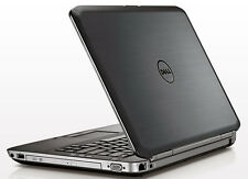 Dell Latitude e5430 Intel i5 2 x 2,7ghz, 4gb RAM, 250gb HDD, webcam, win 7 Prof.