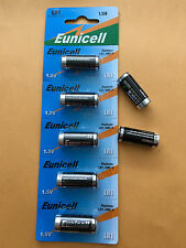 10 pcs new LR1 N UM-5 AM5 E90 910A MN9100 1.5V Card Alkaline Super Battery