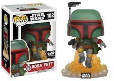 Boba Fett Jet Pack Funko Pop! Vinyl  New