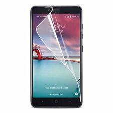 For ZTE ZMax PRO Clear Screen Protector LCD Film Cover Gurad Shield