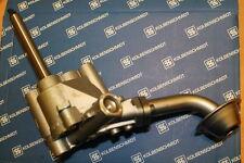 Kolbenschmidt ÖLPUMPE 36mm verstärkt vw golf g60 8V corrado 827 motorblock