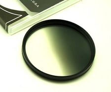 82mm Graduated Grey Filter For Nikon Tokina Sigma Tamron DSLR Cameras Lens