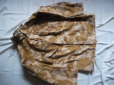 uk SOLDIER 95 S95 DESERT DPM GORETEX MVP gore tex SMOCK coat 190/96 aor1 MEDIUM