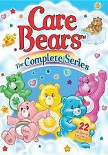 CARE BEARS: COMPLETE SERIES - DVD - Sealed Region 1