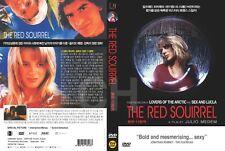 The Red Squirrel, La Ardilla Roja (1993) - Emma Suarez  DVD NEW