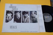 MANHATTAN TRANSFER LP VOCALESE ORIG ITALIA 1985 EX CON TESTI