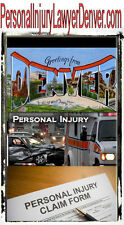 Personal Injury Lawyer Denver.com Accident Work Car Fall Help Job Slip Attorney