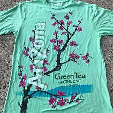 Arizona Mint Green Tea Shirt Sad Boys Yung Lean Vaporwave Pastel Mens S