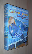 1984 The Oxford Companion to Childrens Literature / Reference Book / Compendium