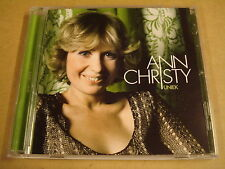 CD / ANN CHRISTY - UNIEK