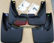 2009*-2017 RAM 1500 2500 3500 Mud Guards Splash Guards 82214136/82214137 OEM
