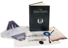 "Star Wars - The Jedi Path Collector Edition/ Vault Edition ""NEW"" SEALED"