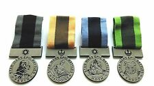 Star Wars Medal Set of 4 Toys R Us Exclusive Limited Edition Medals