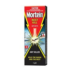3pk Mortein Professional Ant Nest Kill Bait Insecticide Pest Control Indoor Safe
