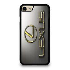 LEXUS iPhone 4/4S 5/5S 5C 6/6S 7/7S Plus SE Case Phone Cover