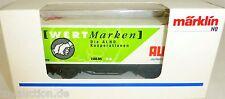 ALNO IMM98 WertPaket WertMarken Containerwagen Werbewagen Märklin H0 1:87 # å