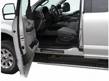 2017 Ford Super Duty Stainless Door Sill Plates For Reg.Cab, Super Cab,Crew Cab