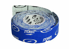 "Storm Thunder Tape PRE CUT Roll New Blue 1"" Hada"