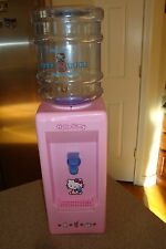 Hello Kitty MINI WATER DISPENSER 8 GLASSES MODEL # KT3101AT