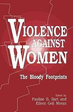Violence against Women: The Bloody Footprints (A Gender & Society Reader), , Goo