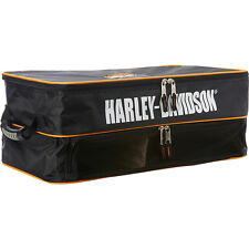 Harley Davidson by Athalon Trunk Organizer/Locker