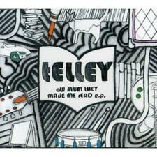 Telley - Aw Mum They Made Me Read (CD Single 2007)