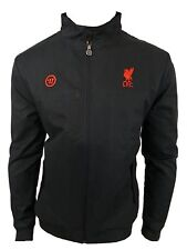Warrior FC Liverpool Jacket black Size S