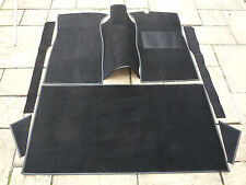 FORD CORTINA MK1 & MK2 NEW CARPET SET