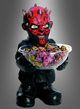 Darth Maul Candy Bowl Holder - Halloween - Star Wars