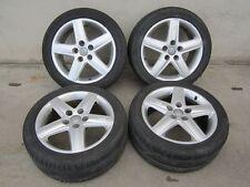 Alufelgen Sommerreifen Audi A4 A6 235 45 17 Zoll 7,5x17 ET45 8E0601025E 5x112
