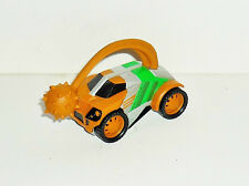 VOITURE MAJORETTE 2006 SANDMAN SPIDERMAN (6x4cm)