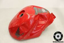 99 HONDA VFR 800 INTERCEPTOR GAS FUEL TANK CONTAINER CELL OEM VFR800