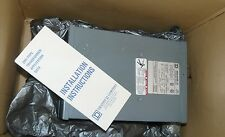 NEW IN BOX SQUARE D 3S1F GENERAL PURPOSE TRANSFORMER 240X480 120X240 3KVA