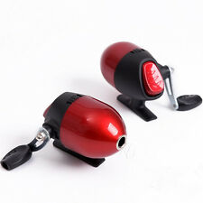 Red Spin Cast Bow Fishing reel Crossbow Casting Reel Inner Line shooting Fish