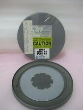 AMAT 0200-00038 Ring, Clamping, 100mm, Rigid, 3/16 THK, Oxide, 417408