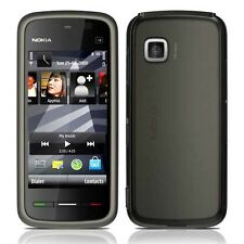Nokia 5233 - Black - Refurbished Mobile phone With Charger and Battery