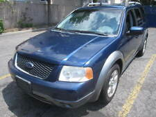 Ford: Taurus X/FreeStyle 4dr Wgn SEL