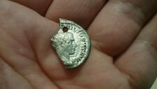 Roman Silver Siliqua of Emperor Philip 1 the Arab stunning quality detail 1.90g