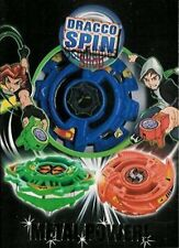 Metal Power Spintops - Blister - Cyber Twister - Blau