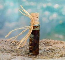 FERTILITY Hoodoo Ritual Oil Potion Anointing Oil Elixir ~ Wicca Witchcraft Pagan